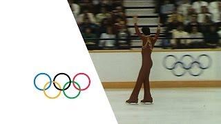The Calgary 1988 Winter Olympics Film - Part 4   Olympic History