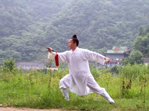 Yuan Li Min - Wudang Sword   ??????