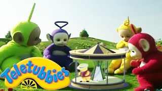 Teletubbies: 2 HOUR Compilation | Season 1, Episodes 21-26 | Videos For Kids