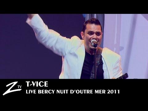 T-Vice - Bercy Paris - LIVE