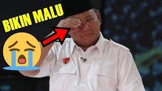 Sok Pintar! Kritik Pertemuan IMF, Prabowo Malah Bikin Malu Indonesia