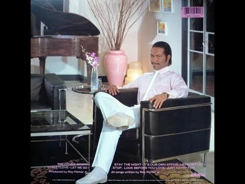 RAY PARKER Jr     It's Our Own Affair    R&B
