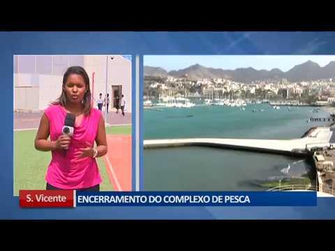 UM GIRO DE NOTÍCIA PELO ARQUIPÉLAGO CABO-VERDIANO