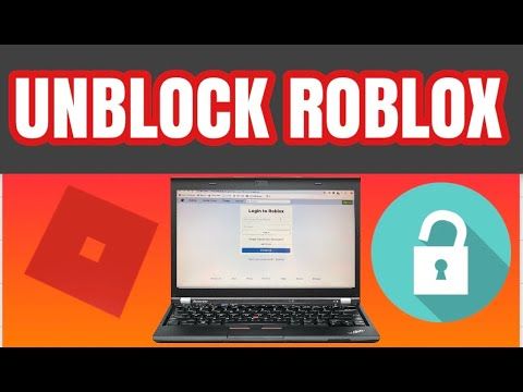 How To Unblock Roblox From YourChromebook 2020 YouTube