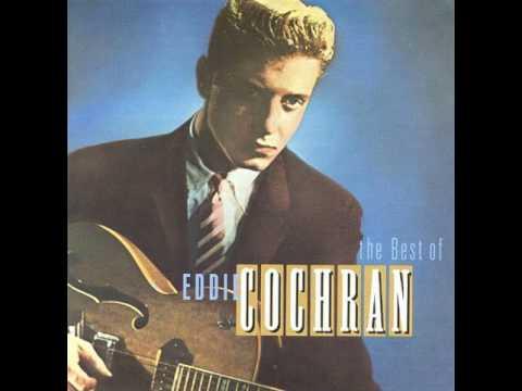 SOMETHIN' ELSE - EDDIE COCHRAN