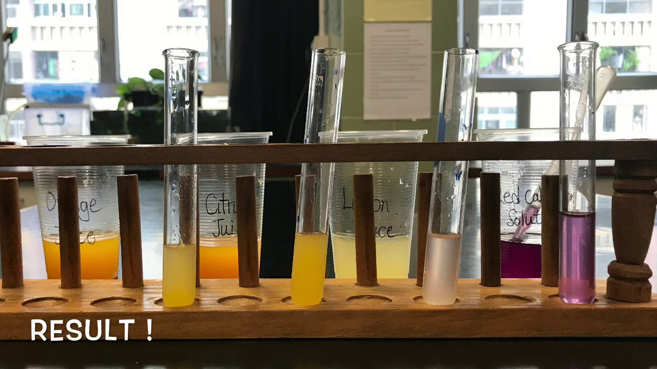degradation of vitamin c in orange fruits biology essay Vitamin c content in the commercial fruit juices biology essay published: november 2, 2015 determination of vitamin c content in the commercial fruit juices by using high performance liquid chromatography (hplc) and spectrophotometry method.
