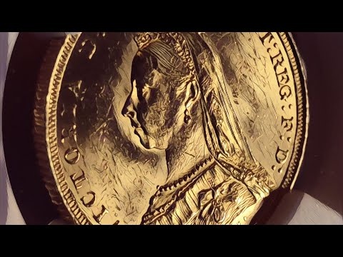 Sovereigns + MegaCoin the unboxing starts videos in 4K all week! | Grading with thesilverforum.com