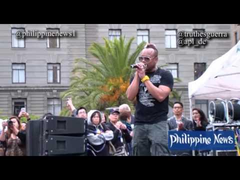 apl de ap performs The  APL Story