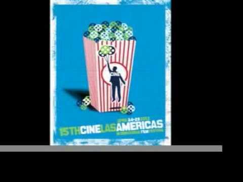 CINE LAS AMERICAS RADIO 2012 - GUERRA - SPANISH