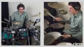 Rob Hart Drum Studio: Subdividing 11/8 - Part 2