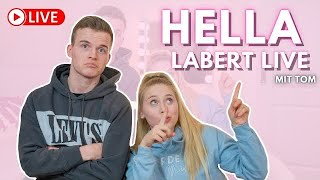 Hella Labert Live