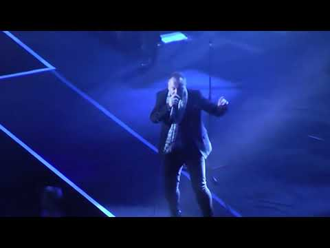SIMPLE MINDS - INTRO / WATERFRONT - LONDON O2 ARENA 30-11-13