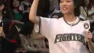 2008年yosakoiソーラン 美人美�...