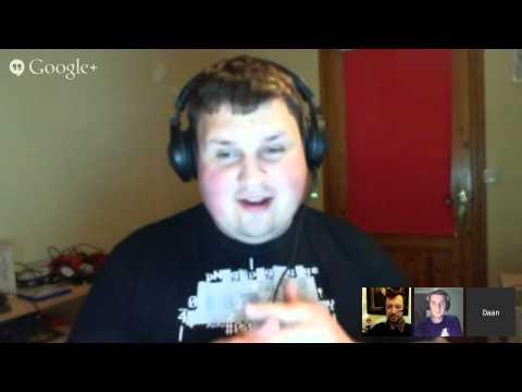 NF Show, Episode 15: No Chip Shots