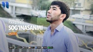 Shaxboz Fayziyev - Sog'inasanmi | Шахбоз Файзиев - Согинасанми (music version)