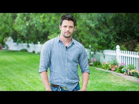 Nathan Parsons Visits - Home & Family