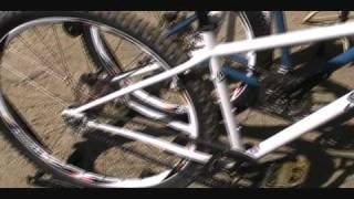 Spot Brand Bicycles single speed mountain bike.wmv