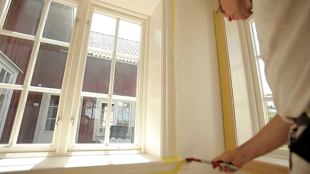 VÄggfÄrg beckers matt antikvit 3l   väggfärg   färg inomhus   färg ...