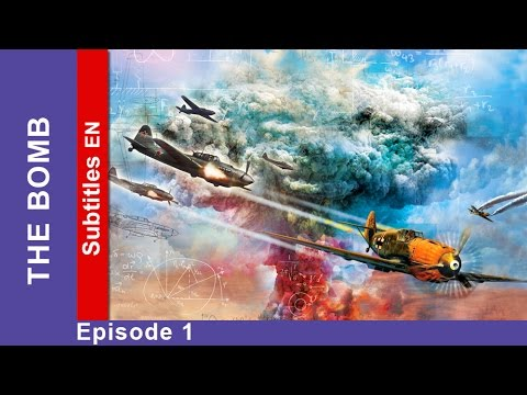 The Bomb - Russian TV Series. Episode 1. StarMedia. Action. English Subtitles
