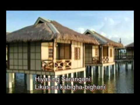 HIYAS NG SARANGANI (ORIGINAL)