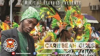 Vocally - Caribbean Girls - February 2019