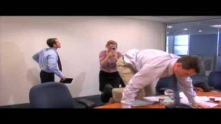 American's Guide to Kicking Terrorism's Ass: The Office Place #3