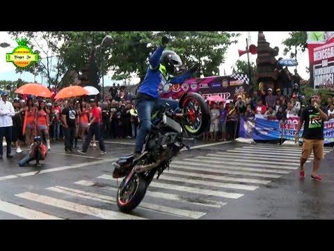 DAHSYAT  Ini Dia Video Free Styler PAPAN ATAS INDONESIA   wawan tembonk