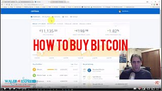 How to buy Bitcoin Starting from $2
