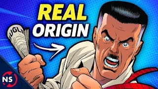The REAL Origin of Spider-Man's J. Jonah Jameson...