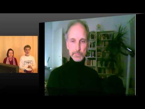 jeet.tv Wertschätzung von Osho mit Gerd Valentinelli, Sabine Liuzzi 16 jan 2014