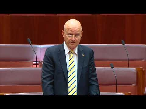 The Government's Royal Commission legislation is too tough