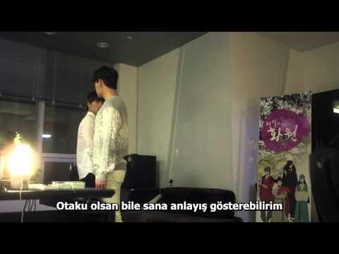 Prince of Prince Bölüm 3 - Acı Yok, Gey Yok (Türkçe Altyazılı)
