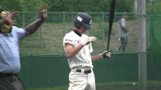 日米親善野球試合(第二試合)9回表 Baseball2011-619