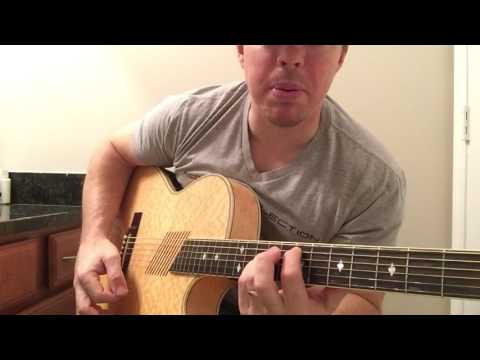 2 Chord Sets | Easy to Play 4 Chords vs Track Chords | Strawberry Wine | Wagon Wheel