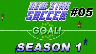 NEW STAR SOCCER! - NEED A TRAINER!