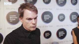 Mercury Awards 2016: Michael C. Hall talks