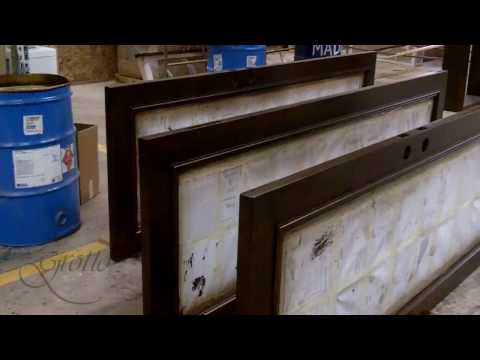 Custom Cabinet Creation for Wine Storage & Wine Racks