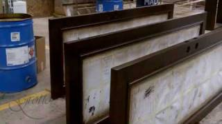 Custom Cabinet Creation For Wine Storage & Wine Racks