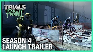 Trials Rising: Expedition to the North Pole - Season 4 Trailer | Ubisoft [NA]