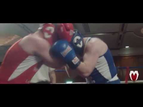 Brian Magees All Star White Collar Boxing Europa Hotel Belfast [OFFICIAL HIGHLIGHTS]