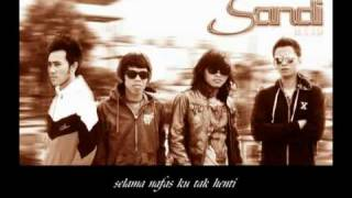 Watch Sandi Band Menunggumu video