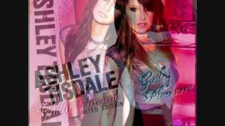 Ashley Tisdale - Whatcha Waiting For