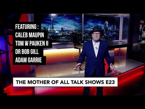 The Mother Of All Talk Shows With George Galloway - Episode 23