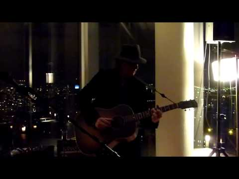 "Gary Lucas - Our Love is Here to Stay and Theme from ""Sex and Lucia"" 1-10-12 Standard Hotel, NYC"