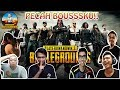 KETIKA YOUTUBER PUBG MAIN BARENG !!! - PlayersUnknown's Battlegrounds Indonesia