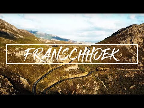 Cape Town ep.02 || Franschhoek Mountains