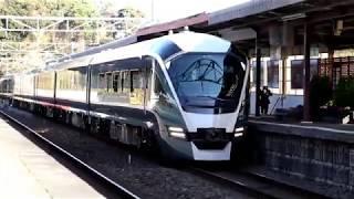 E261系の試運転3日目 伊豆急行線
