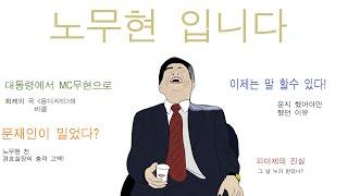 월간 잡지-노무현