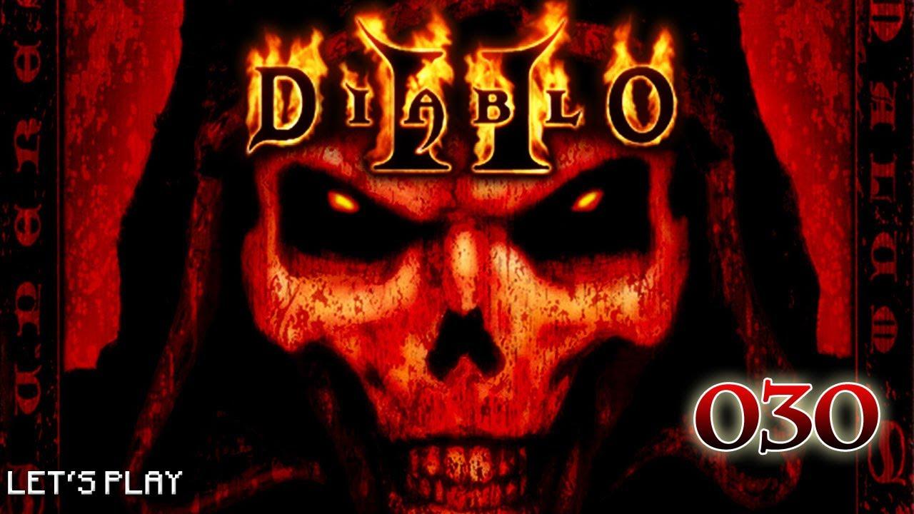 Magier Faust diablo 2