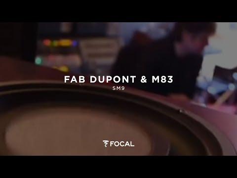 Focal, Fab Dupont et M83 sur France 2 dans l'émission Télématin
